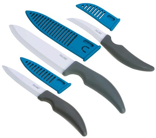 Керамические ножи: цена и отзывы