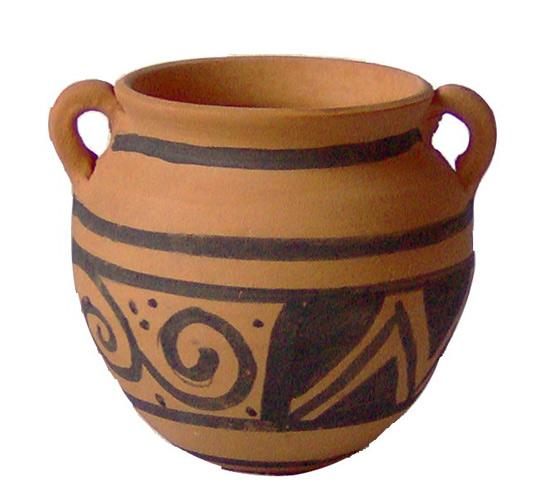 Глиняная посуда | Глиняная посуда служит