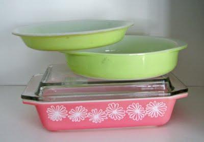 Посуда PYREX