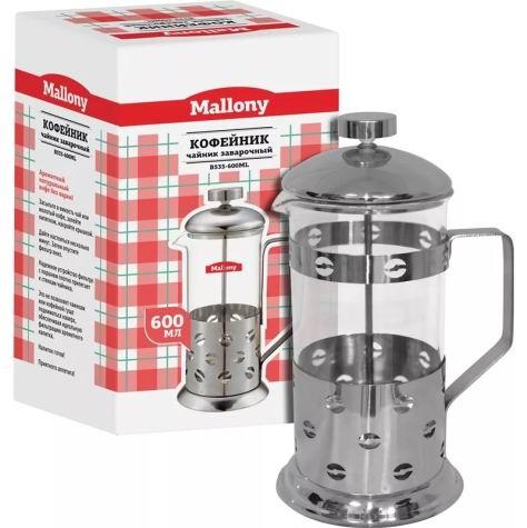 Посуда Mallony